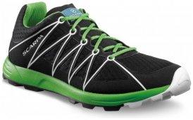 Scarpa - Minima - Trailrunningschuhe Gr 40,5 schwarz/grau