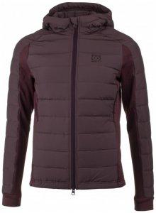 66 North - Ok Women's Jacket - Daunenjacke Gr S schwarz