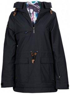 Nikita - Women's Hemlock Insulated Jacket - Skijacke Gr S schwarz