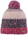 Barts - Kid's Azalea Beanie - Mütze Gr 50;53 grau/rosa;schwarz/rosa/grau