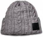 Canada Goose - Ladies Chunky Wool Beanie - Mütze Gr One Size schwarz