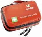 Deuter - First Aid Kit - Erste Hilfe Set Gr 11 x 18 x 5 cm papaya