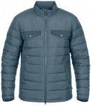 Fjällräven - Greenland Down Liner Jacket - Daunenjacke Gr L blau/grau