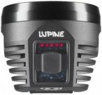 Lupine - Betty R - 45W/5000 Lumen - Stirnlampe schwarz/grau