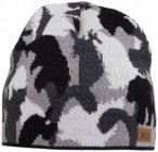 Sätila - Camo - Mütze Gr One Size grau/schwarz