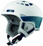 Sweet Protection - Women's Igniter II Mips Helmet - Skihelm Gr M/L blau/grau/sch