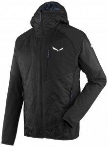 Salewa - Ortles Hybrid TW CLT Jacket - Wolljacke Gr XL schwarz