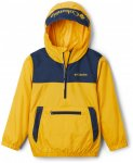 Columbia - Kid's Bloomingport Windbreaker - Freizeitjacke Gr L;M;S;XL;XS weiß/b