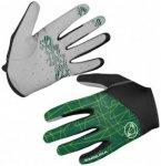 Endura - Hummvee Lite Handschuh II - Handschuhe Gr L;M;S;XL;XXL grau/blau/schwar