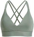 Röhnisch - Women's Braid Sports Bra - Sport-BH Gr L;M;S;XL;XS grau/beige/braun;