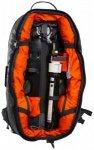 ABS - P.Ride Compact Base Unit - Lawinenrucksack Gr One Size schwarz/grau