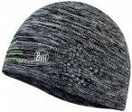 Buff - Dryflx+ Hat - Mütze Gr One Size schwarz/grau