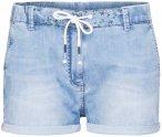 Chillaz - Women's Summer Splash Short - Shorts Gr 38 grau