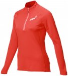 Inov-8 - Women's Technical Mid HZ - Laufjacke Gr 8 rot