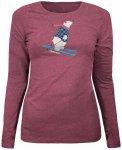 Alprausch - Women's Ski-Bär Long Sleeve T-Shirt - Longsleeve Gr L;M;S;XL;XS;XXL