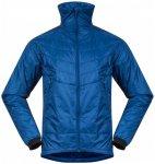 Bergans - Slingsby Insulated Jacket - Kunstfaserjacke Gr S blau