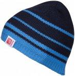 Bergans - Women's Cecilie Beanie - Mütze Gr One Size schwarz/blau
