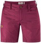 Fjällräven - Women's Abisko Shade Shorts - Shorts Gr 36 lila/rosa/rot