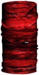 H.A.D. - Tuch Original - Schlauchschal Gr One Size rot/schwarz