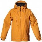 Isbjörn - Kid's Monsune Hard Shell Jacket - Regenjacke Gr 170/176 orange/braun