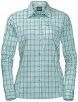 Jack Wolfskin - Women's Centaura Flex Shirt - Bluse Gr S;XS rot/rosa