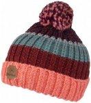 Marmot - Kid's David Hat - Mütze Gr One Size rot
