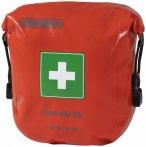 Ortlieb - First-Aid-Kit Medium - Erste Hilfe Set Gr 1,2 l rot