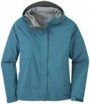 Outdoor Research - Women's Guardian Jacket - Regenjacke Gr S türkis/blau