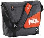 Petzl - Kab Rope Bag - Seilsack Gr 20-26 l schwarz/grau