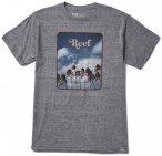 Reef - Forever Beach Tee - T-Shirt Gr L;M;XL grau