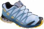 Salomon - Women's XA Pro 3D V8 GTX - Multisportschuhe UK 8,5 grau/blau