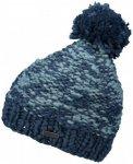 Scott - Women's Beanie MTN 110 - Mütze Gr One Size blau/grau/schwarz