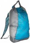 Sea to Summit - Ultra-Sil Dry Daypack 22L - Daypack Gr 22 l grau/türkis/blau