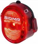 Sigma - Nugget II - Rücklicht schwarz