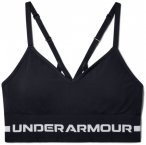 Under Armour - Women's Seamless Low Long Bra - Sport-BH Gr L;M;S;XL;XS schwarz;w