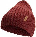 Woolpower - Beanie Rib - Mütze rot
