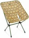 Helinox - Chair One XL - Campingstuhl Gr 68 x 59 x 89 cm beige/orange