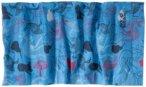 Jack Wolfskin - Kid's Print Headgear - Halstuch Gr One Size blau