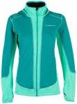 La Sportiva - Women's Electra Jacket - Laufjacke Gr S türkis