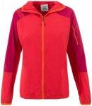 La Sportiva - Women's TX Light Jacket - Softshelljacke Gr S rot/rosa