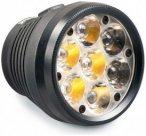 Lupine - Betty TL2 Pro - 45W/5000 Lumen - Taschenlampe schwarz/grau