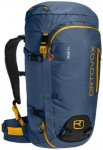 Ortovox - Ortovox Peak 35 - Tourenrucksack Gr 35 l blau/schwarz