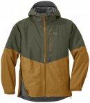 Outdoor Research - Foray Jacket - Regenjacke Gr L;M;S;XL;XXL schwarz;blau;schwar