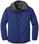 Outdoor Research - Foray Jacket - Regenjacke Gr M blau