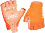 POC - Avip Glove Short - Handschuhe Gr M orange/beige