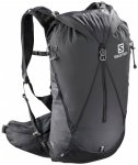Salomon - Out Day 20+4 - Wanderrucksack Gr 24 l - M/L schwarz/grau