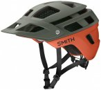 Smith - Forefront 2 MIPS - Radhelm Gr M - 55-59 cm schwarz/grau/oliv/rot