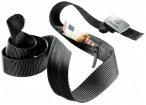 Deuter - Security Belt - Gürtel Gr 135 cm schwarz/grau;grau/weiß/oliv