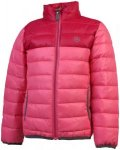 Color Kids King Padded Jacket Kids Camellia Rose 128 2017 Winterjacken, Gr. 128