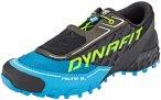 Dynafit Feline SL Schuhe Herren schwarz/blau UK 9   EU 43 2021 Trail Running Sch